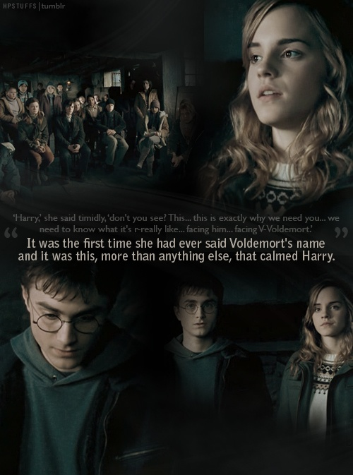109 best images about harry potter quotes on pinterest - Harry potter hermione granger fanfiction ...