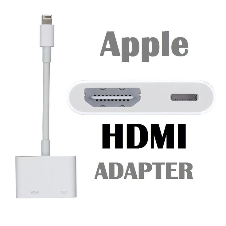 hdmi to iphone 6 genuine apple lightning digital av hdmi adapter to suit 4051