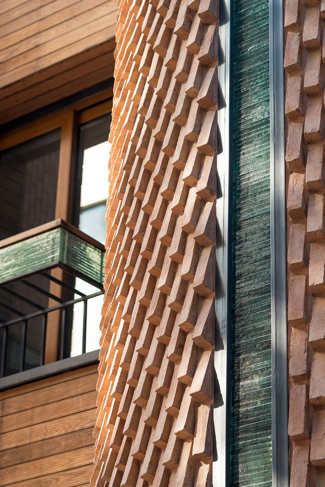 Gallery - Kaveh House Renovation in Tehran / Pargar Architecture and Design Studio - 8