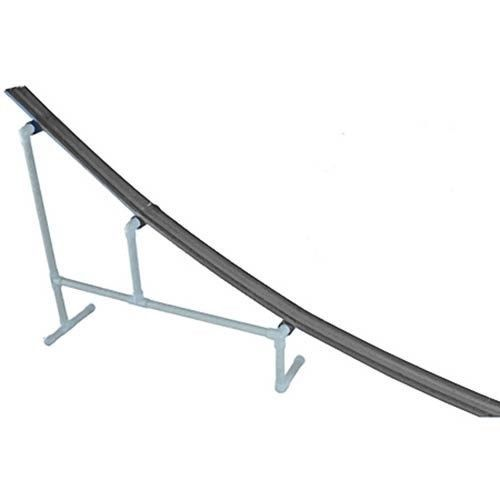 Pinewood-Derby-Car-Track-Stand-for-16-26-ft-Practice-Track