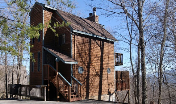 18 Best Cabin Rentals Images On Pinterest Gatlinburg
