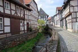 Goslar - Germania. il medioevo a giorni nostri, uno dei più bei posti che ho visitato.