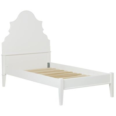 Monarch Twin Bed The Land Of Nod Crate Barrel Bed