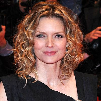 Michelle Pfeiffer's Changing Looks - 2009  - from InStyle.com