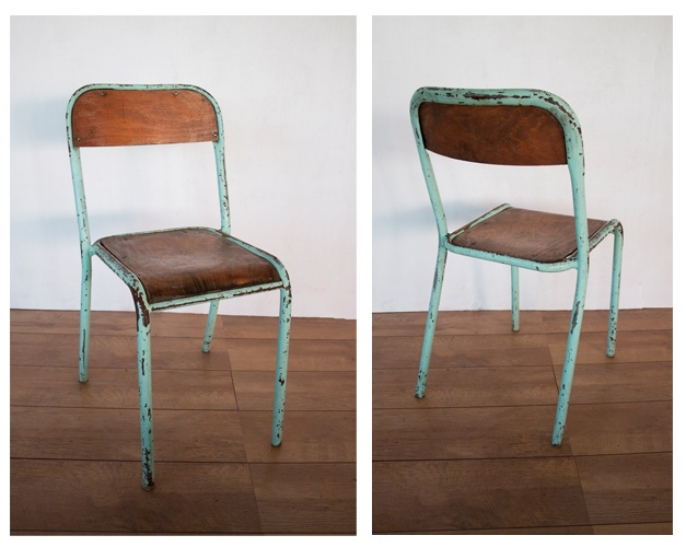 53 best School chairs images on Pinterest School chairs Vintage