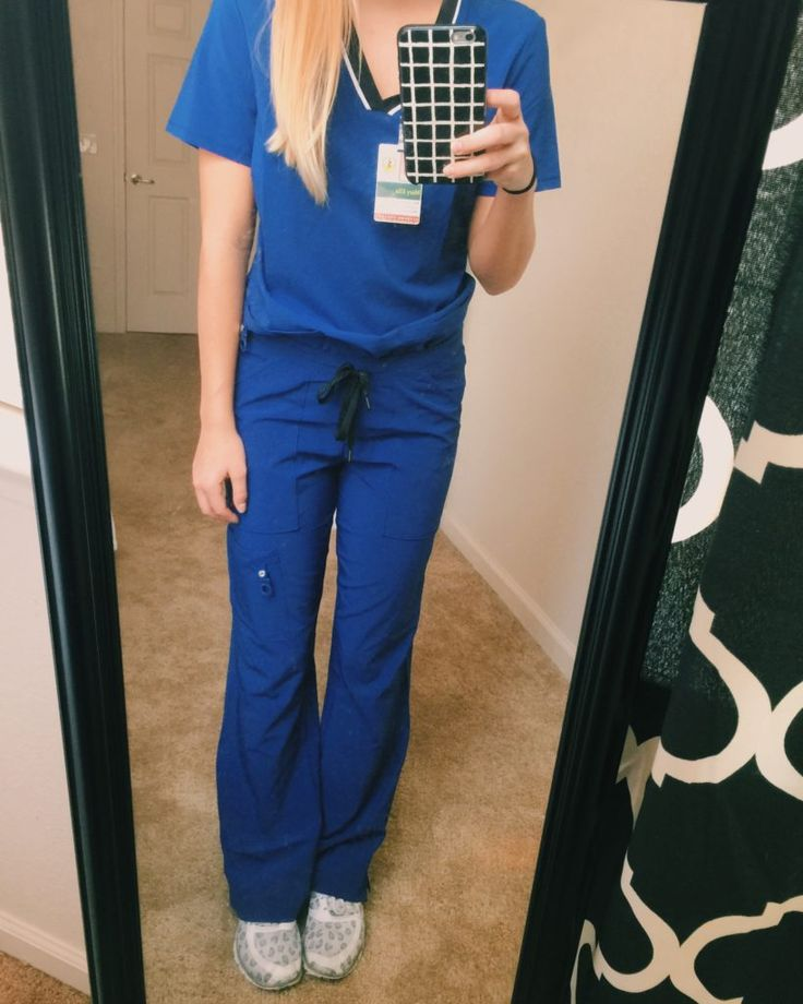 5 Things to Look for When Buying Scrubs - Stethoscopes, Simplicity & Syrah