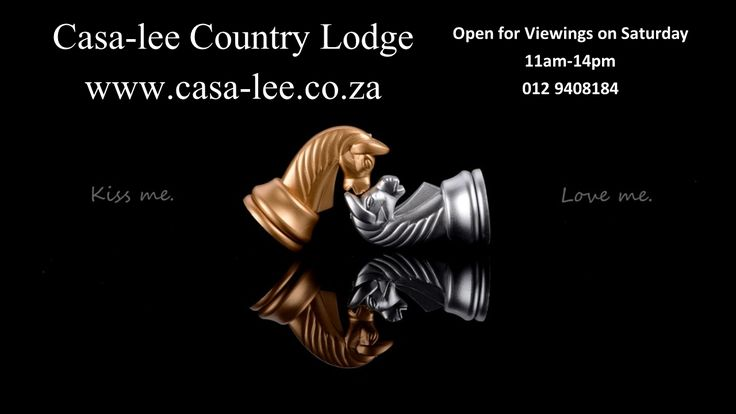 We will strategically assist you in making your wedding day perfect! We are passionate about weddings at Casa-lee Country Lodge in Pretoria East www.casa-lee.co.za