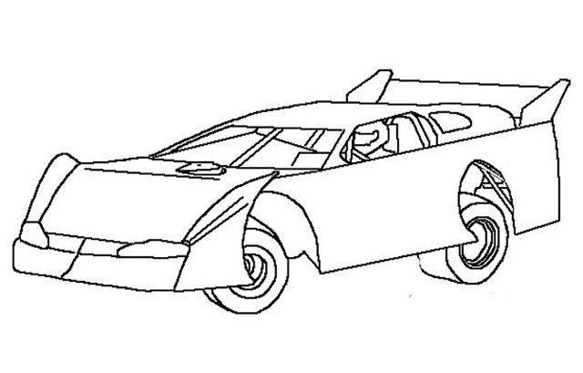Pin By Bianca Obando On Cricuit Ideas Race Car Coloring Pages Cars Coloring Pages Car Colors