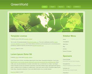 ready website templates