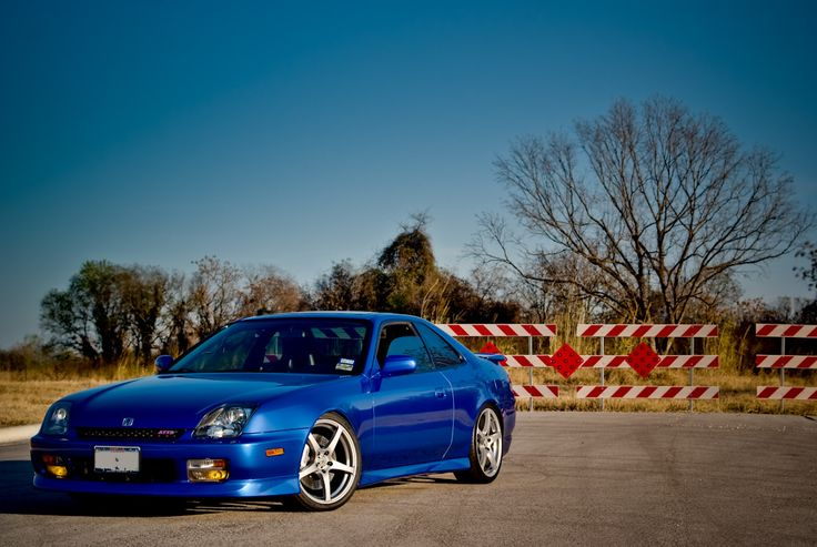 honda prelude electron blue pearl | ebpludesh) Tags: blue bc racing v electron pearl jdm bbk brembo ...