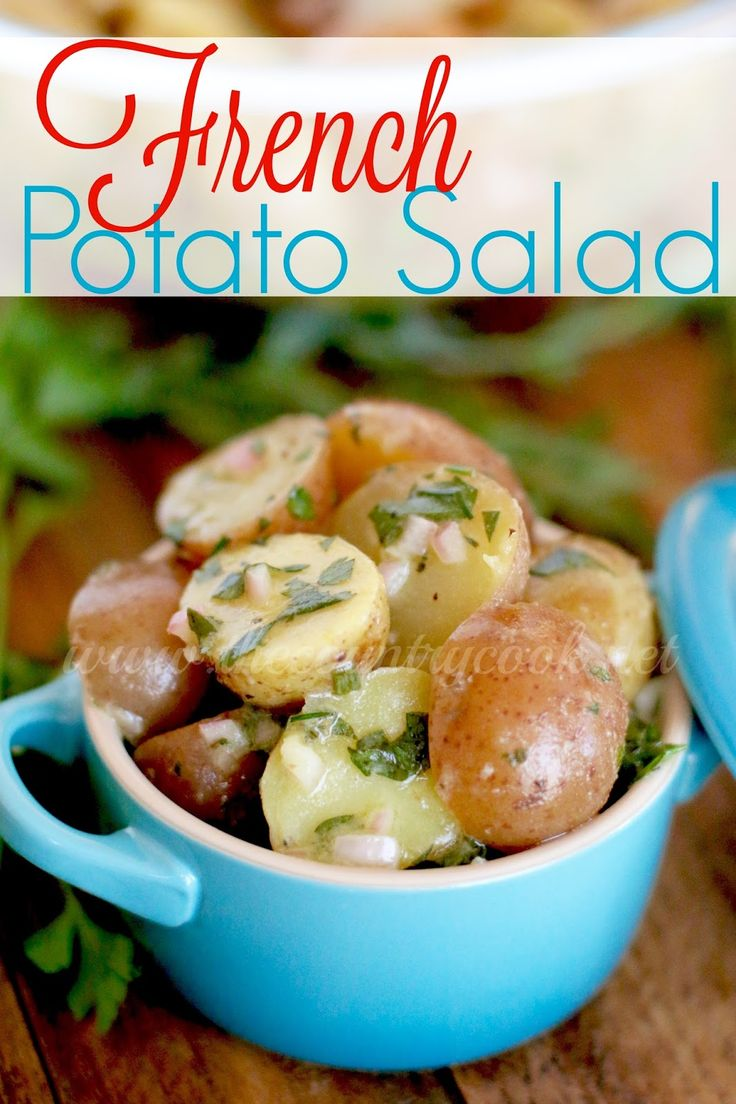 how to prepare and cook new potatoes