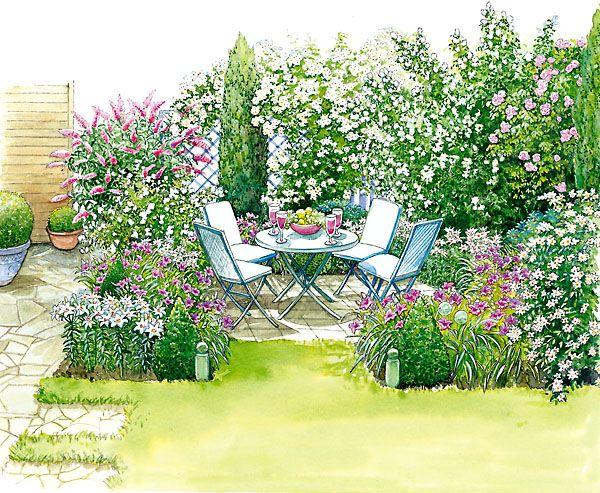 Garten für Genießer - Mein schöner Garten