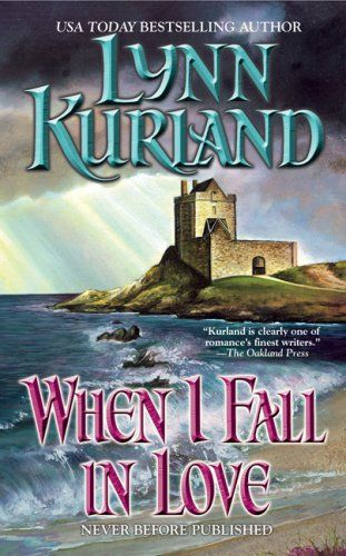 Love Lynn Kurland Books Time Travel Medieval All