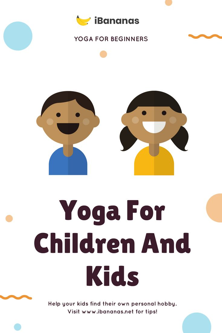 Yoga is not only for us parents but also for our children and kids. Make sure to try yoga with your lovely children. It's a lot of fun and also a good training. Children are exposed to a lot of stress factors nowadays. There is homework that they do daily, the competition with other children, TV and computer games and even over-scheduling.