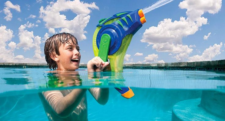 The Best Swimming Pool Toys And Games For Kids 2017 | Fatherly