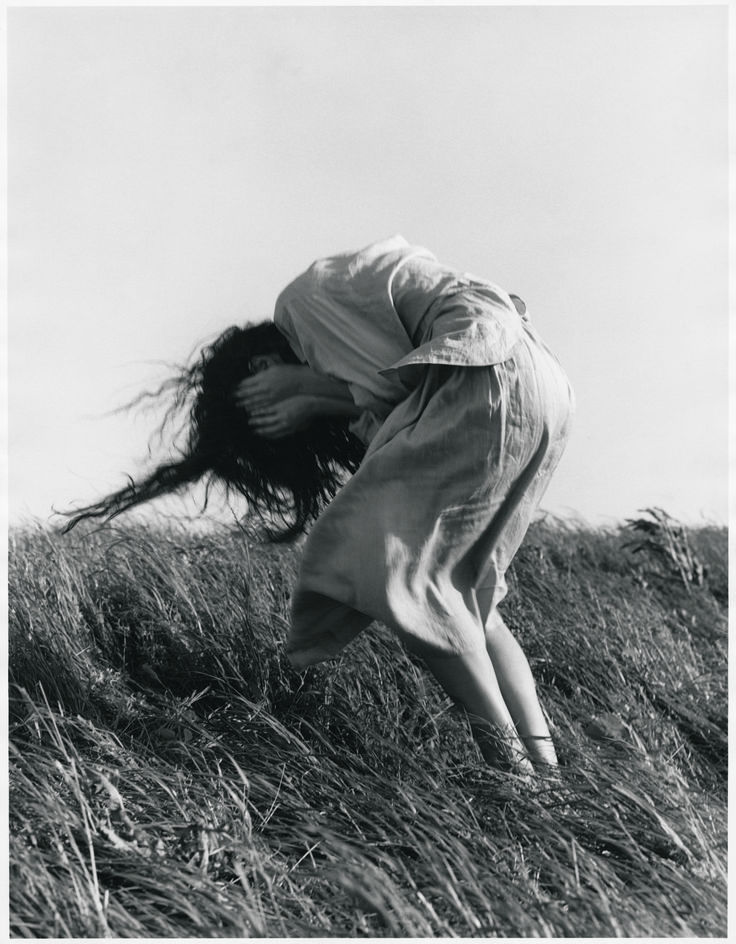 Bruce Weber in 1983 for Agnès B.-Wmag