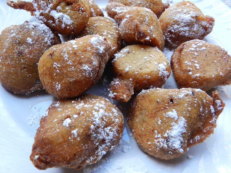Orrubiolos al cioccolato #ricettedisardegna #cucinasarda #sardinia #recipe