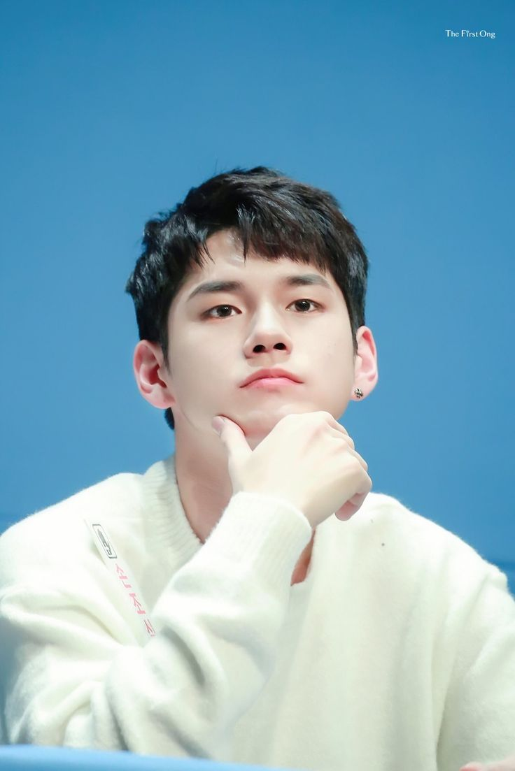 180111 Wanna One at Yohi Fansign #Ong