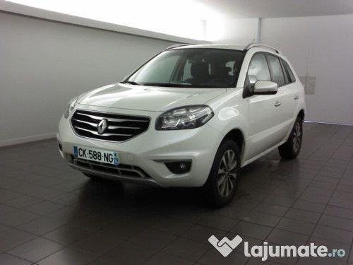 Renault Koleos Facelift 2.0Dci 150C.p Tractiune 4X4