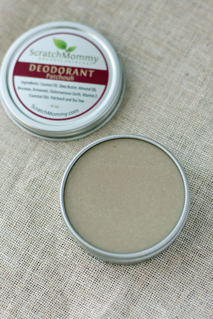 Finally! An easy and effective homemade DIY deodorant recipe with NO baking soda; there is a powerful, yet gentle, secret ingredient in the mix. A DIY YOU can do!