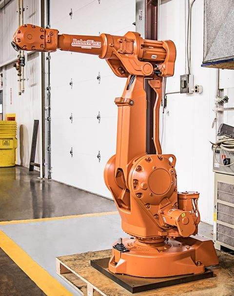 55476af4a246015edf3feff433aa7725 robots 256 best robot images on pinterest industrial robots, abb  at reclaimingppi.co