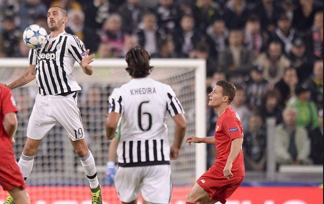 Dopo il deludente avvio di Champion's con il pareggio casalingo contro il Siviglia, Juventus non puoi sbagliare anche questa partita....