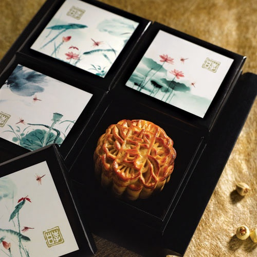 17 Best images about Moon cake packaging design on ...