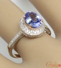 1.38ct Solid 14k Rose Gold Natural Tanzanite & Diamond Engagement Ring Jewelry Free Shipping Wholesale,   Engagement Rings,  US $460.00,   http://diamond.fashiongarments.biz/products/1-38ct-solid-14k-rose-gold-natural-tanzanite-diamond-engagement-ring-jewelry-free-shipping-wholesale/,  US $460.00, US $460.00  #Engagementring  http://diamond.fashiongarments.biz/  #weddingband #weddingjewelry #weddingring #diamondengagementring #925SterlingSilver #WhiteGold