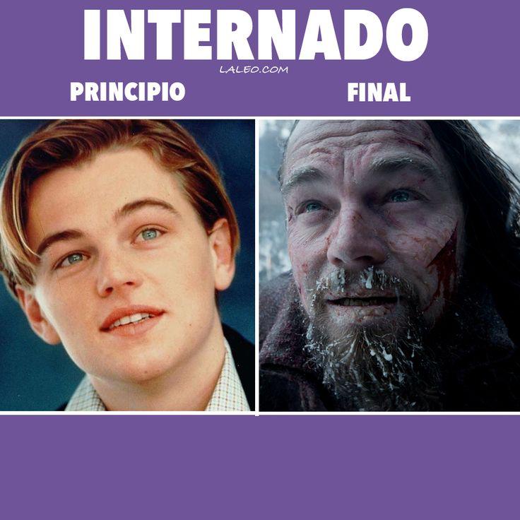 Internado: Principio/Final