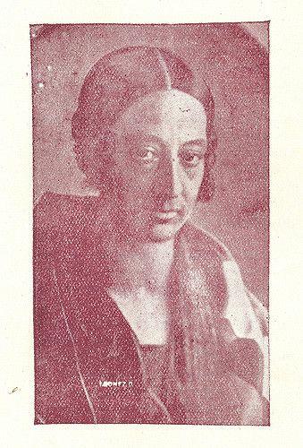 Dionisia Caicedo de Rovira