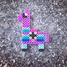 Αποτέλεσμα εικόνας για fortnite perler beads | Beads