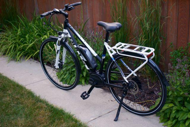 Faster And Farther Bulls Cross E8 Electric Bike Review Bike Reviews Electric Bike Review Electric Bike