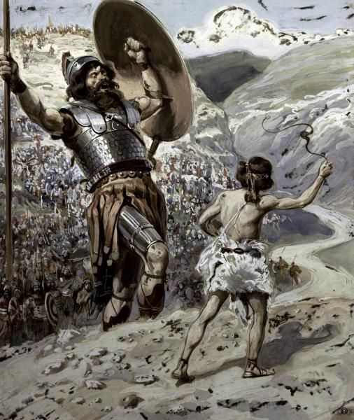 painting king david - Google Search | David | Pinterest ...