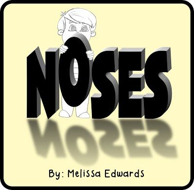 Noses the Book - teaching diversity and a life lesson of being proud of  being unique.  (with a some awesome lessons on synonyms, adjectives, and predictions!)