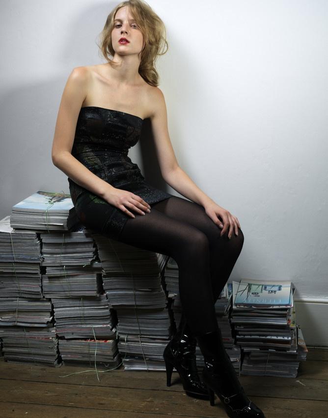 Stack 006 - Fashion Photography Print £65.00