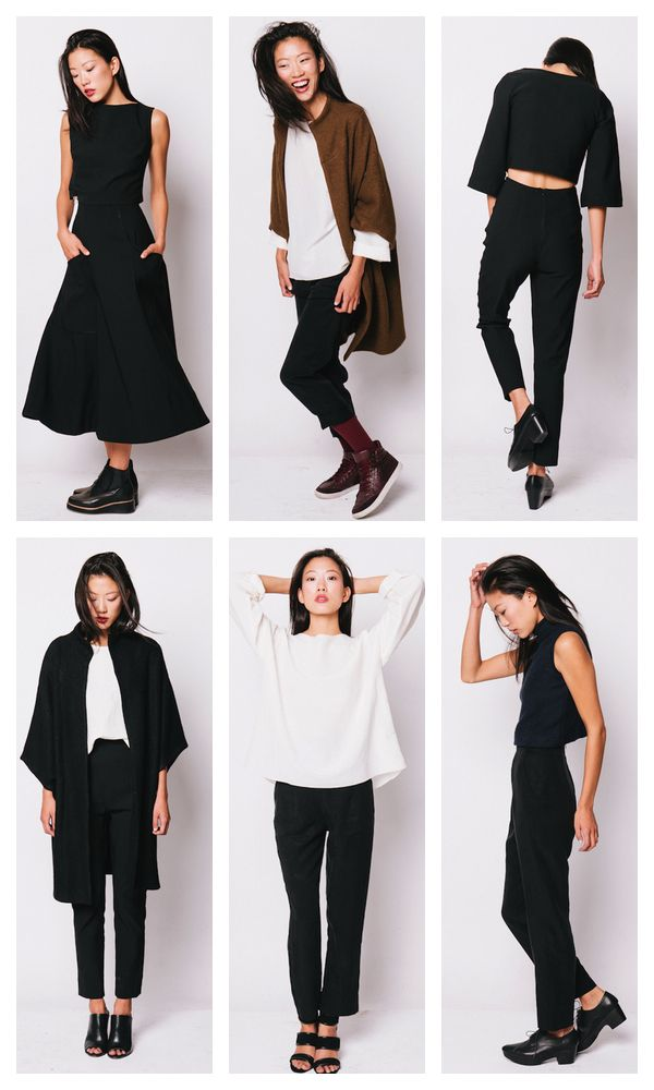 I literally have looked at this beautiful collection from Elizabeth Suzann a crazy amount of times this week. Pieces that can be worn everyday alone or layered for the perfect fall look. I literally...