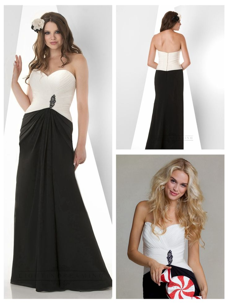 Sweetheart Shirred Waist Fit and Flare Bridesmaid Dresses  #wedding #dresses #dress #lightindream #lightindreaming #wed #clothing   #gown #weddingdresses #dressesonline #dressonline #bride  http://www.ckdress.com/sweetheart-shirred-waist-fit-and-flare-  bridesmaid-dresses-p-348.html