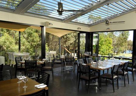 150 EAST Riverside Bar Restaurant