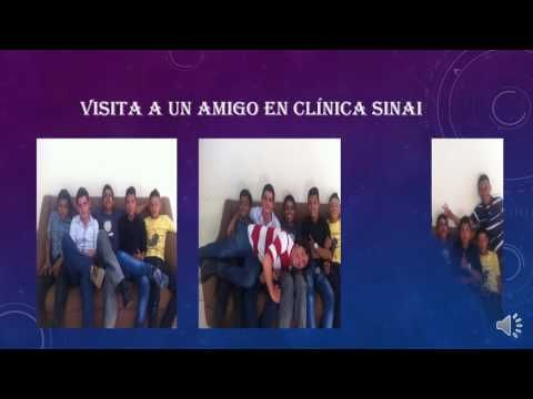 """""""Sociedad de Jóvenes Guerreros de Cristo"""""""