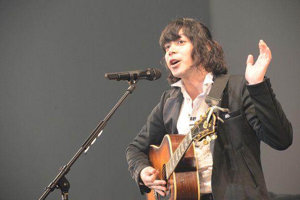 加藤ミリヤ&峯田和伸、映画イベントで「愛を叫びに来ました!」(画像 5/43) - 音楽ナタリー