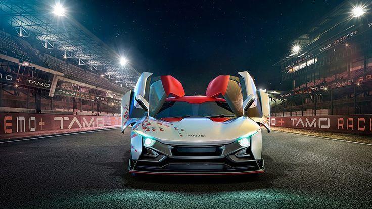 2017 Geneva Motor Show – Tata Racemo Concept
