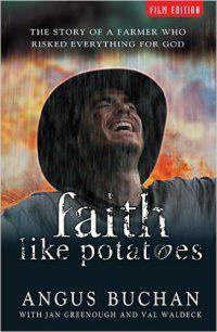 Faith Like Potatoes reviewed on http://christianbookreviews.lynnbfowler.com