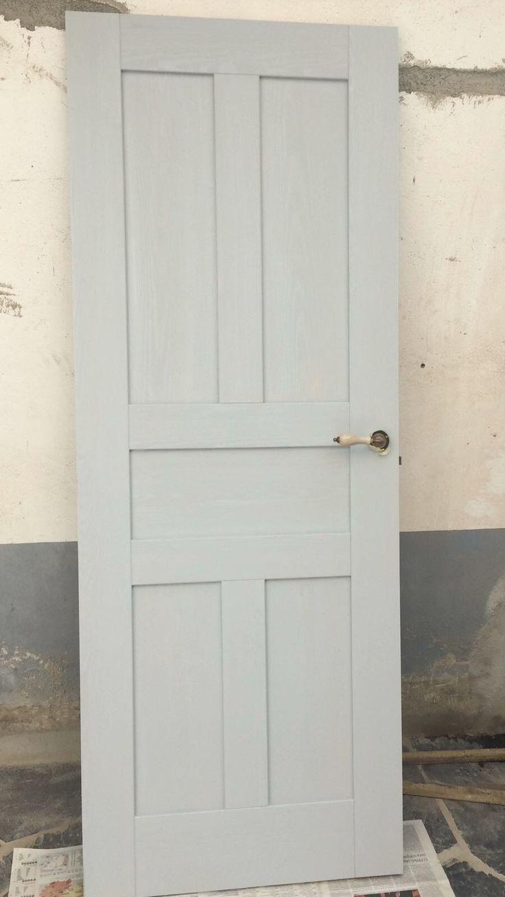 M s de 25 ideas fant sticas sobre pintura de la puerta - Pintura para puertas ...