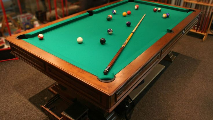 Pin by Moving Feedback on Life Style Pool table, Pool