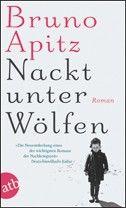 Bruno Apitz - Nackt unter Wölfen // Mehr Informationen unter http://www.aufbau-verlag.de/nackt-unter-wolfen.html