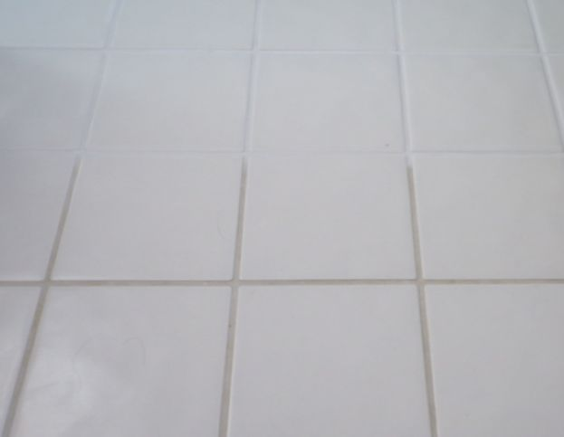 bathroom tile cleaner clean shower grout and shower grout cleaner
