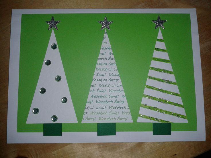 kartka na Boża Narodzenie