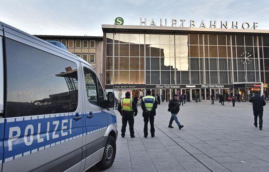 Agressions de Cologne: 73 inculpés, dont «une large majorité» de migrants