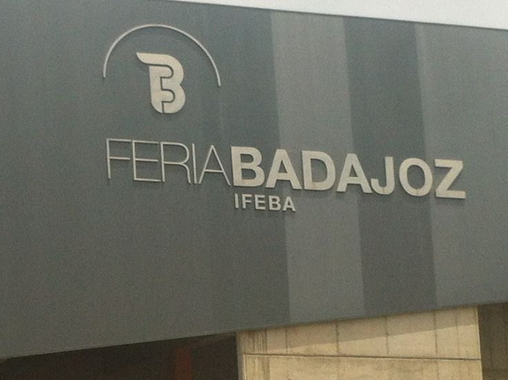 Feria Badajoz IFEBA en Badajoz, Extremadura
