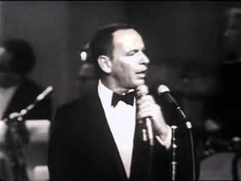 25 songs in 25 days challenge Day 2 ▶ ‪Fly me to the moon - Frank Sinatra (lyric) - YouTube